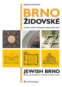 Brno židovské / Jewish Brno