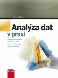 Analýza dat. V praxi