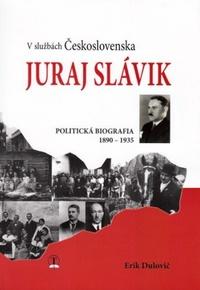 Juraj Slávik - V službách Československa