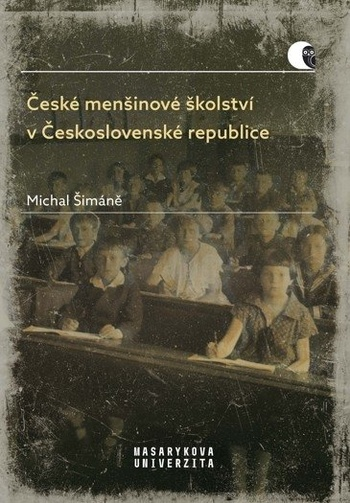 České menšinové školství v Československé republice
