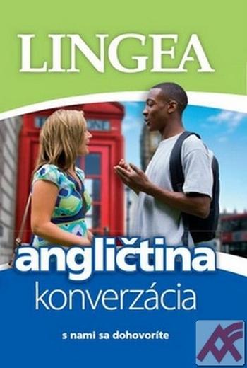 Angličtina - konverzácia. S nami sa dohovoríte