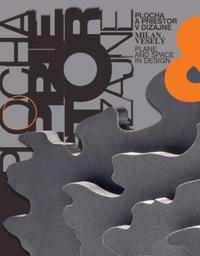 Plocha a priestor v dizajne - Milan Veselý