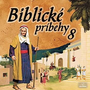 Biblické príbehy 8