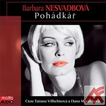 Pohádkář - CD (audiokniha)