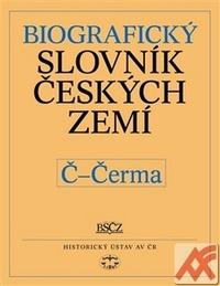 Biografický slovník českých zemí 10. (Č-Čerma)