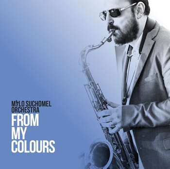 From My Colours - 3CD