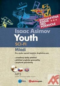 Mládí / Youth + MP3