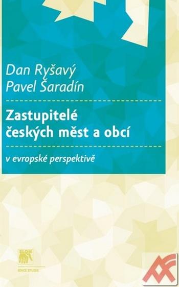 Zastupitelé českých měst a obcí v evropské perspektivě