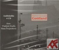Gottland - 4 CD (audiokniha)