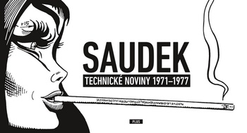 SAUDEK: Technické noviny 1971-1977