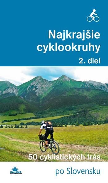 Najkrajšie cyklookruhy (2. diel)