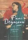 Paní Degasová