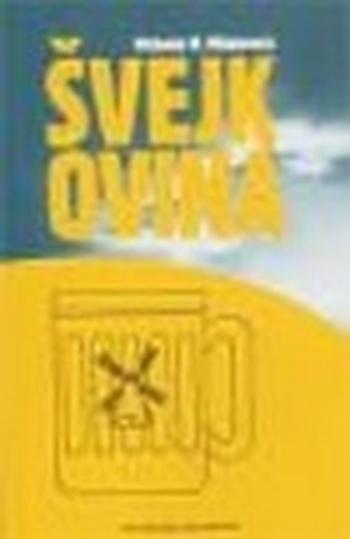 Švejkovina