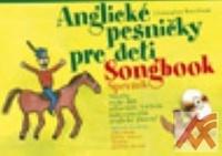 Anglické pesničky pre deti + CD