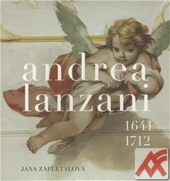 Andrea Lanzani. 1641-1712