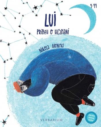 Lui - príbeh o hľadaní