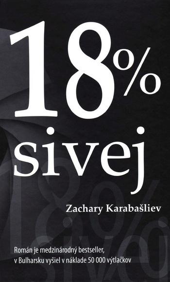 18% sivej