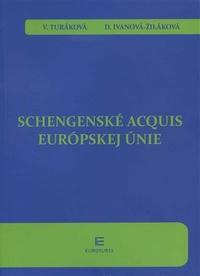 Schengenské acquis Európskej únie