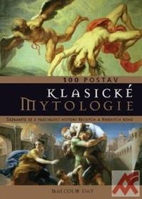 100 postav klasické mytologie
