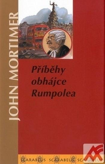 Příběhy obhájce Rumpolea