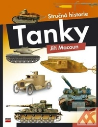 Tanky - stručná historie