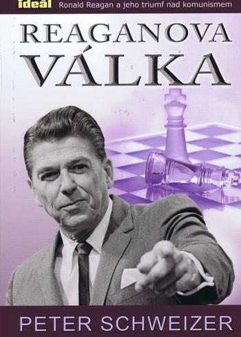 Reaganova válka