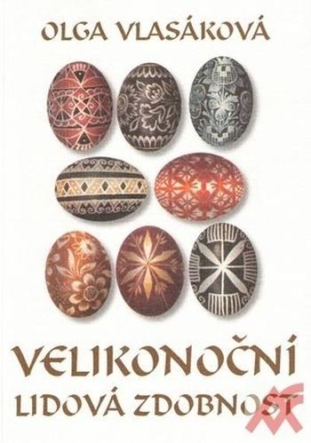 Velikonoční lidová zdobnost