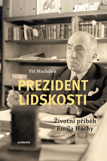 Prezident lidskosti