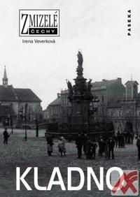 Kladno - Zmizelé Čechy