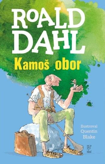 Kamoš obor (nové vydanie)