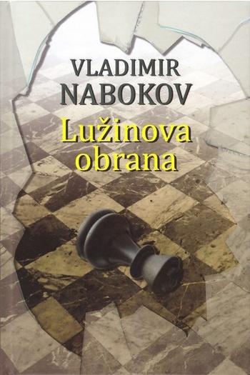 Lužinova obrana (slovenská verzia)
