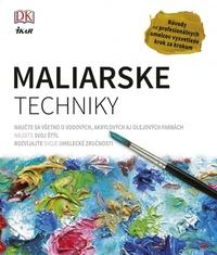 Maliarske techniky