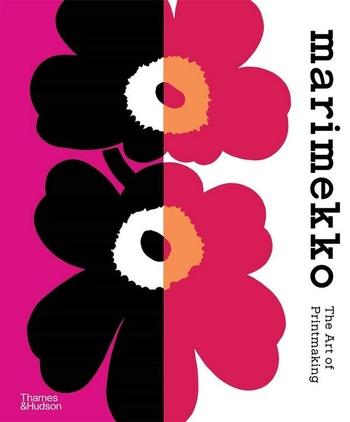Marimekko. The Art of Printmaking