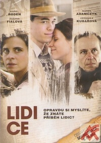 Lidice - DVD + CD