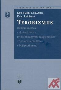 Terorizmus