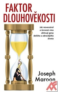Faktor dlouhověkosti. Jak resveratrol a červené víno aktivují geny delšího a zdr