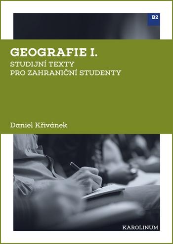 Geografie I.