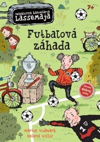 Futbalová záhada 16