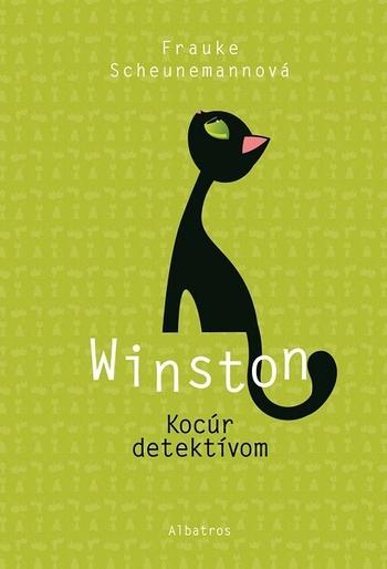 Winston: Kocúr detektívom
