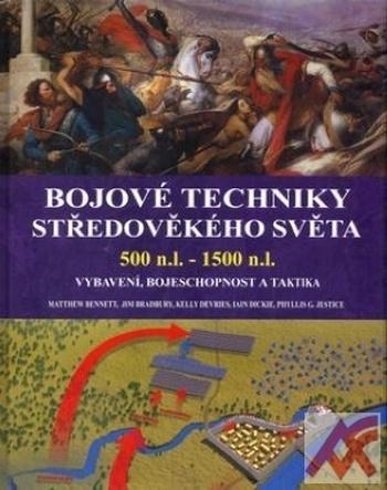Bojové techniky středověkého světa