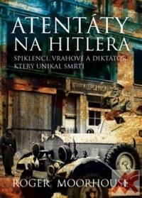 Atentáty na Hitlera