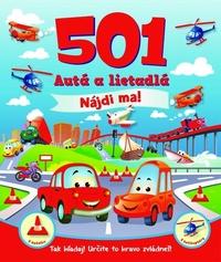 501. Autá a lietadlá
