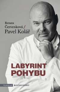 Labyrint pohybu (české vydanie)