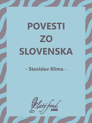 Povesti zo Slovenska