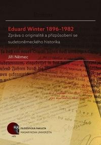 Eduard Winter 1896-1982