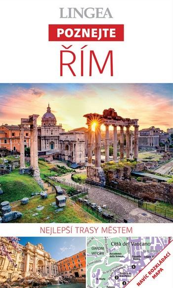 Řím - Poznejte