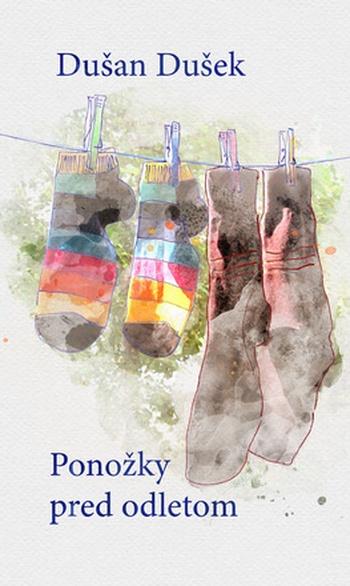 Ponožky pred odletom