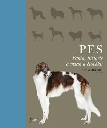 Pes. Fakta, historie a vztah k člověku