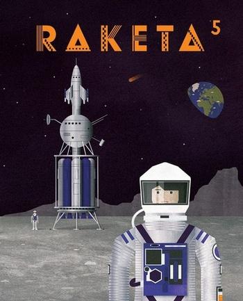 Raketa 5/2015