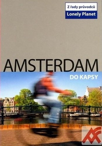 Amsterdam do kapsy - Lonely Planet